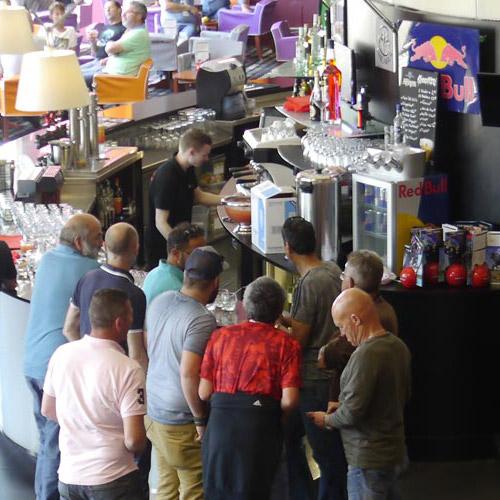 Bar Echirolles